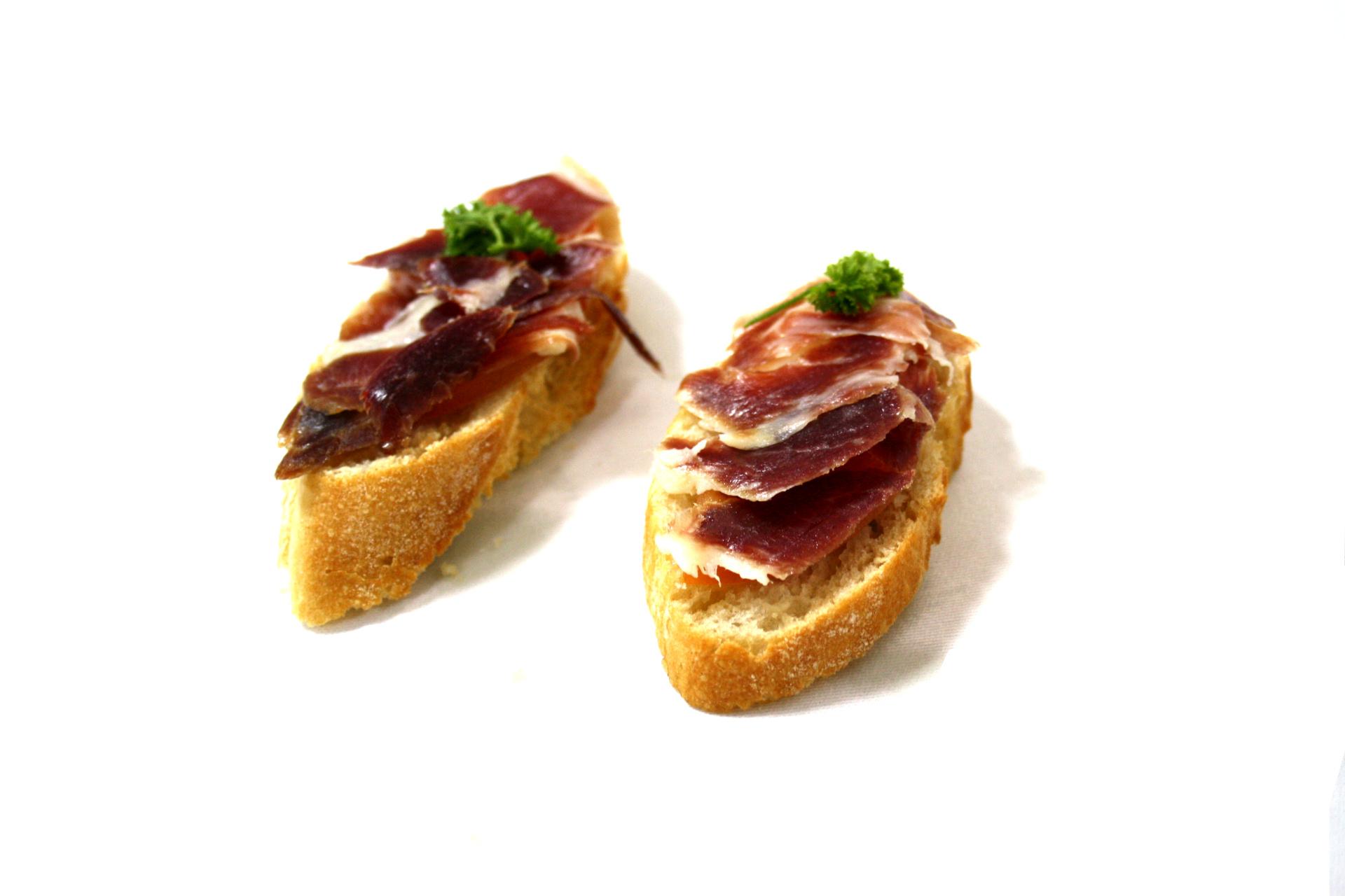 montadito-jamon-serrano