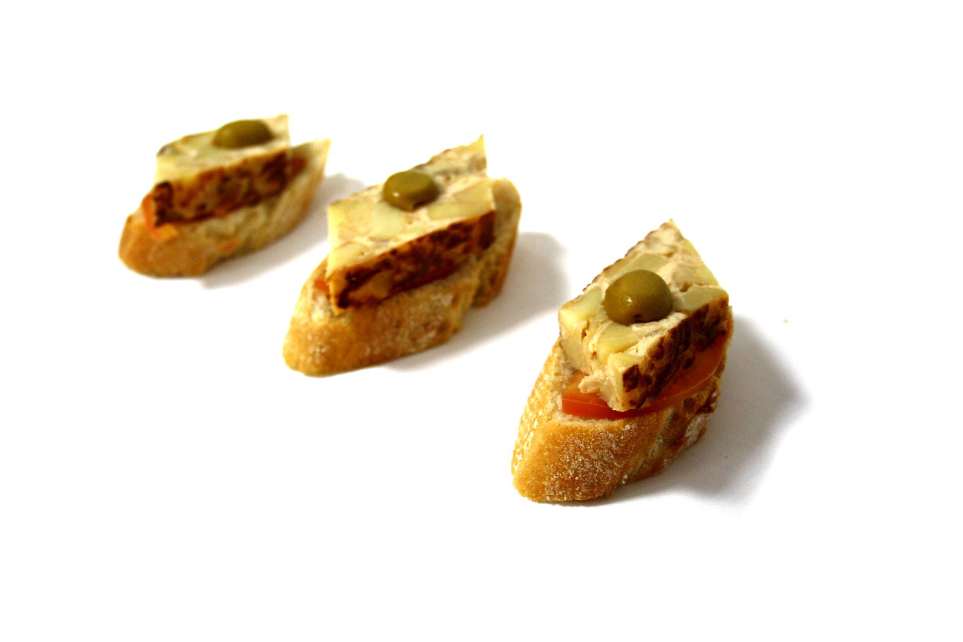montadito-tortilla