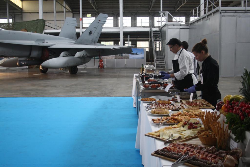 show-cooking-empresas-de-aeronautica-palma-mallorca-2
