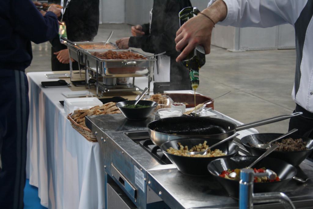 show-cooking-empresas-de-aeronautica-palma-mallorca-4