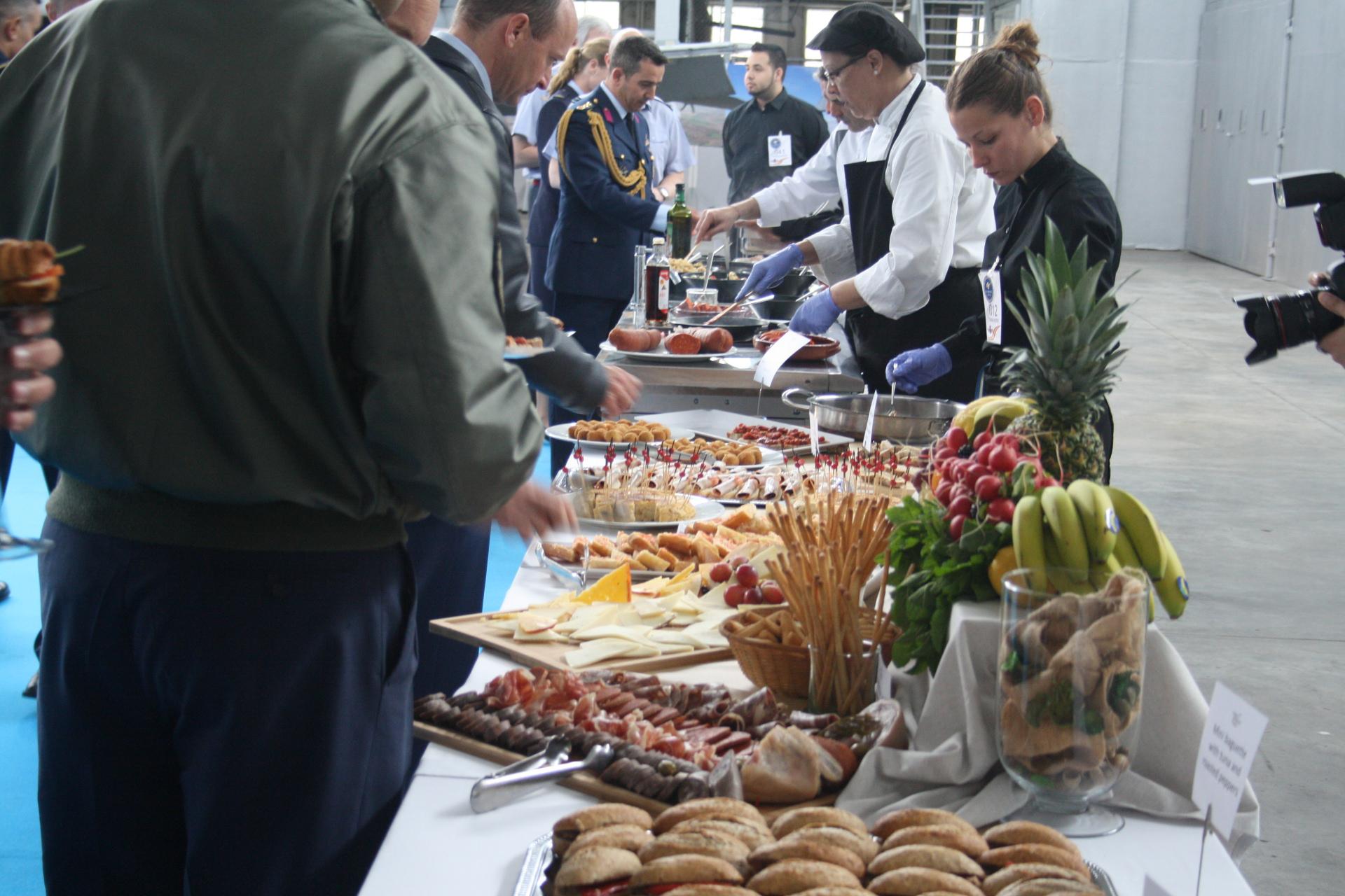 show-cooking-empresas-de-aeronautica-palma-mallorca-5