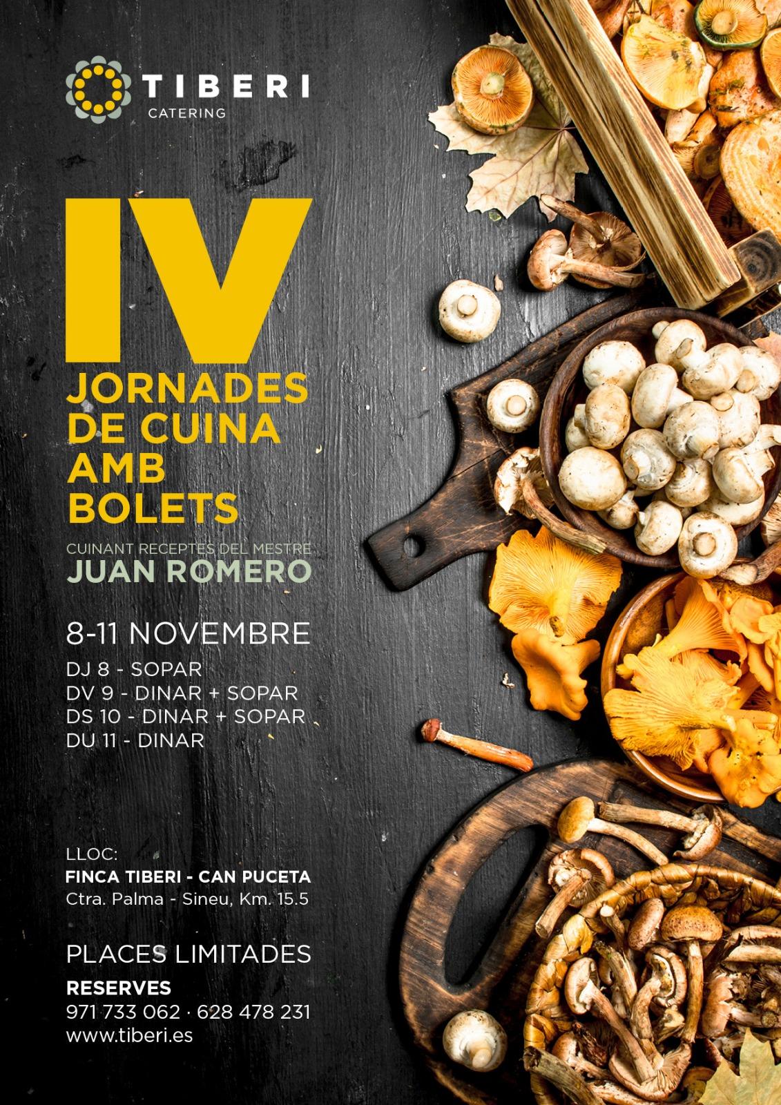 jornades-cuina-bolets-tiberi-catering-can-puceta