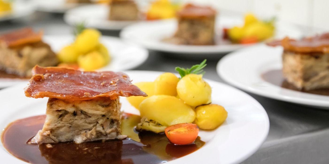 cenas-empresa-navidad-finca-tiberi-can-puceta-mallorca-cocina