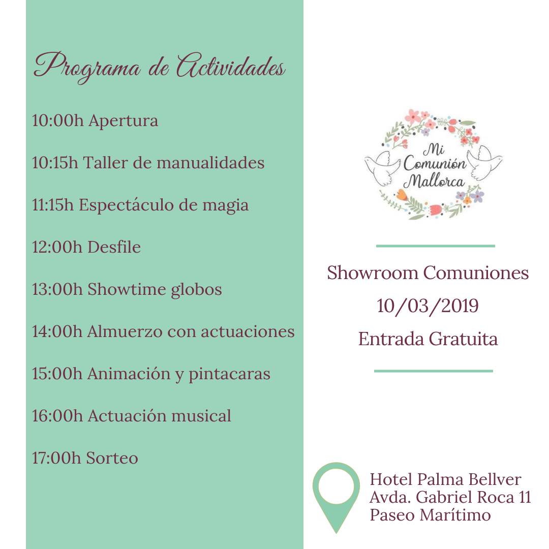 programa-mi-comunion-mallorca-2019