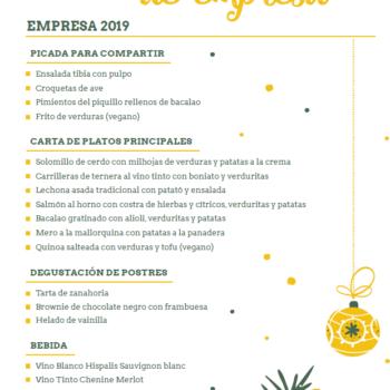 Comida y cenas de empresa en Finca Tiberi Can Puceta